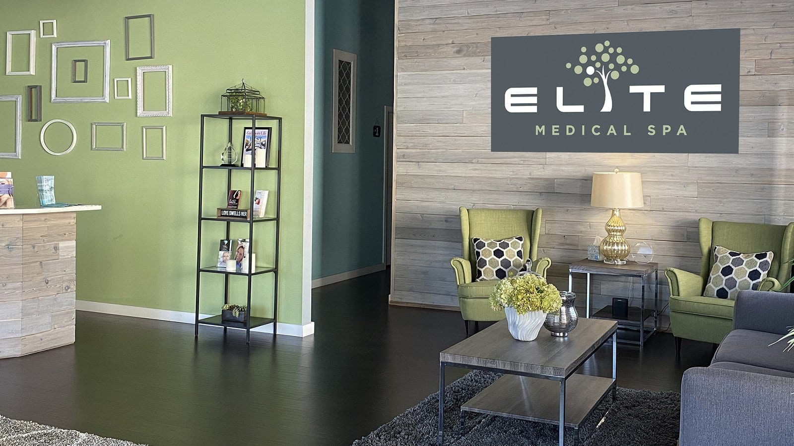 sarasota medical spa elite medical spa lobby